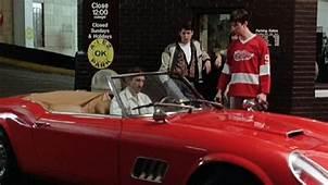 Ferrari 250 GT From Ferris Bueller's Day Off For Sale