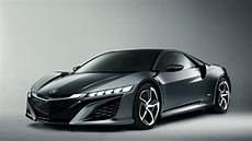 new acura nsx concept supercar full hd youtube