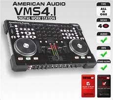 american audio vms4 1 dj software vdjpedia american audio vms4