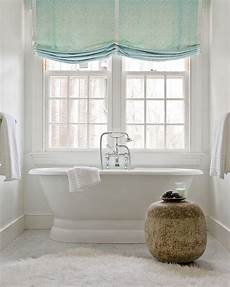 bathroom window covering ideas 20 beautiful window treatment ideas for kitchen and bathroom decorating shades