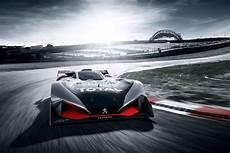 Peugeot De Retour Aux 24 Heures Du Mans Avec Une Hypercar