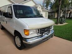 how things work cars 2004 ford e series lane departure warning buy used ford e 150 xlt 2004 orig 60k near new great for work cing in palm coast florida