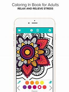 app shopper coloring book for adults color mandala books