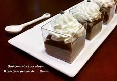 come fare il budino al cioccolato in casa budino al cioccolato fatto in casa ricetta semplice