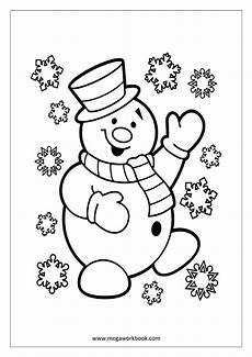 Malvorlagen Winter Weihnachten Weihnachten Winter Und Schnee Weihnachten Malvorlagen Malvorlagen