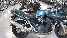 bandit 1200 s 2003 suzuki bandit 1200 s imotorsports 9875