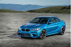 2016 bmw m2 first test review motor trend