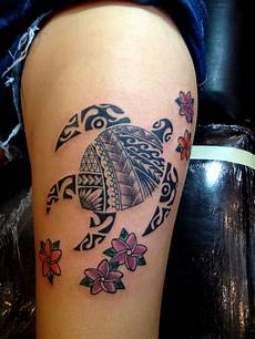 25 hawaiian tattoos you should try in 2016 the xerxes