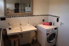 Waschmaschine Im Bad - ausstattung unserer ferienwohnung in bruckm 252 hl