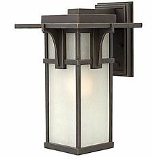 hinkley hawaiian plantation 22 quot high outdoor wall light f8619 lsplus com