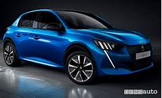 free 2 move nuova peugeot 208 inedite formule d acquisto newsauto it