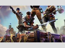 7680x4320 Fortnite Game Poster 8K Wallpaper, HD Games 4K