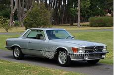 sold mercedes 280 slc coupe auctions lot 7 shannons