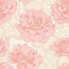 light pink patterned wallpaper a light pink lace pattern stock vector more