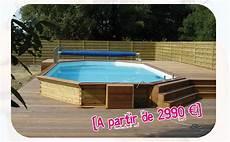 piscine hors sol enterrable