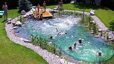 Schwimmteich Selber Anlegen - schwimmteich bauen suche pool schwimmteich