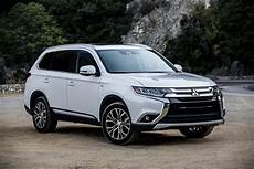 2018 mitsubishi outlander review 2018 mitsubishi outlander is a 7 passenger bargain