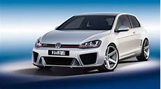 H R Springs For The New Golf Vii