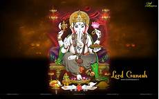 high definition wallpapers of lord ganesha for your pc