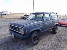 1960 To 1985 Ford Bronco For Sale On ClassicCarscom  Pg 7
