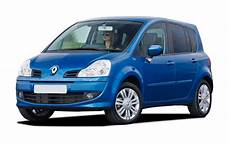 Renault Grand Modus Mpv 2008 2012 Review Carbuyer