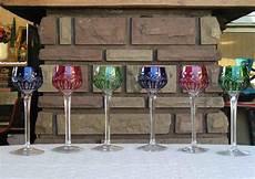 de verre prix verres cristal st louis service traminer