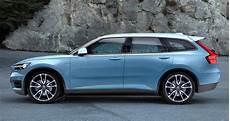 V40 So Kommt Der Neue Volvo V40 Scandicsteel