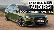 2020 audi rs4 in usa are u ready