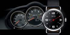 Sports Car Watches by Ferro Distinct 2 A Sports Car Tachometer On Your Wrist