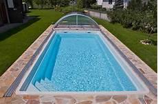 Aquacomet Pools 171 Poolkomplettbau Heiko Schuchardt
