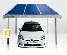 solar carport bausatz sun car port kit longitudal carport 15 module