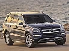 Gl Class X166 Gl Class Mercedes Database