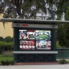 Bakeey Ex16t View Screen Outdoor by Pe Series Flat Screen Environmental Enclosures Display