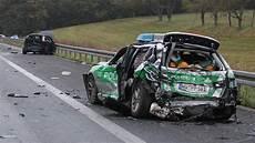 A3 Zwei Tote Bei Unfall Auf Standstreifen