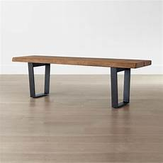 copper coffee table crate and barrel yukon small coffee table bench crate and barrel