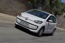 Test Drive Vw Up Asg 75 Ps Drive