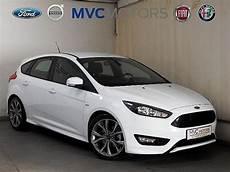 verkauft ford focus 2 0 tdci st line s gebraucht 2017
