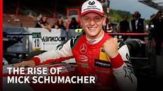 Mick Schumacher 2018 - how mick schumacher became a title contender