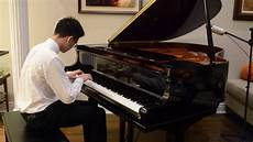 prelude in g minor op 23 no 5 by rachmaninoff youtube