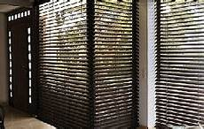 Lamellen Rollo Außen - markisen plissees rollos lamellenvorhang und