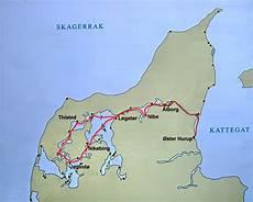 Westlicher Teil Dänemarks - saison 6 teil limfjord