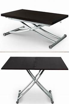table basse transformable table basse transformable le top10