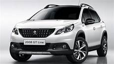 Configurateur Nouvelle Peugeot 2008 Et Listing Des Prix 2019