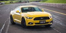 2017 ford mustang gt fastback review long term report four the track day photos 1 of 24