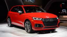 audi q5 hybrid 2018 the 2018 audi sq5 looks and switches to turbo power