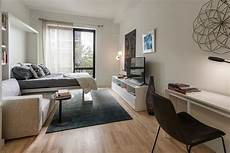 Studio Apartment York by New Rental Offers Some Of The Smallest