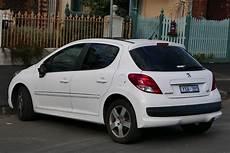 File 2012 Peugeot 207 A7 Series Ii My11 Xt 5 Door