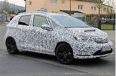 2020 honda jazz to be hybrid only autocar