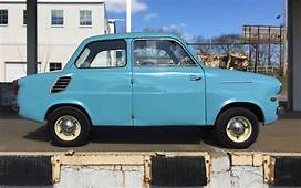 Like A Jet Plane 1959 Mikrus MR 300