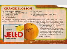 orange blossom_image